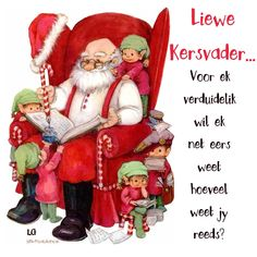 Kersfees Christmas Messages, Christmas Wishes, Christmas Cards, Xmas, Christmas Ideas, Goeie More, Afrikaans Quotes, Good Morning Greetings, Prayers