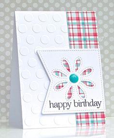Pretty Periwinkles: Happy Birthday...