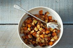Why You Should Be Putting Miso in Your Roasted Vegetables on Food52