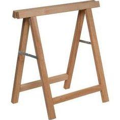 schragen (Ikea oid) 4 stuks