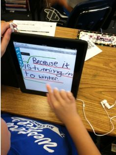 178 Best Ipad Lessons Images Educational Technology Teaching