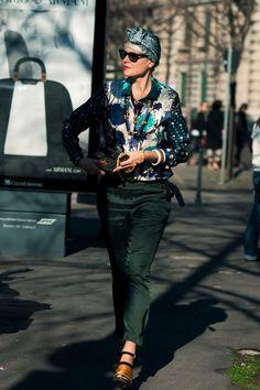 ELISA NALIN  Stylist & Fashion Consultant  http://www.elisanalin.com