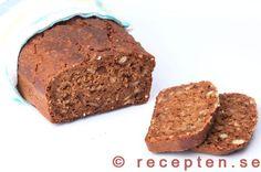Bakverk matbröd: Mörkt bröd