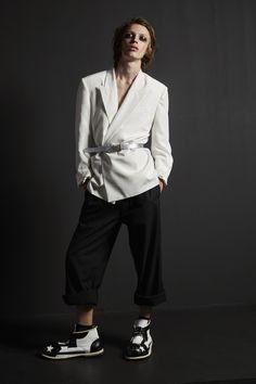 Faith Connexion Fall 2016 Menswear Collection Photos - Vogue