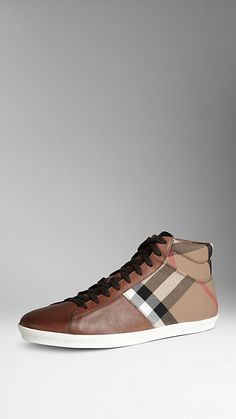 61 Best Chaussures Burberry images  3c22e6784fadb