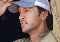 Luke Bryan! :)