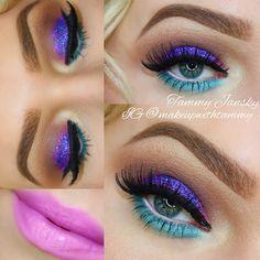 Tammy Hope Jansky @makeupwithtammy Instagram photos | Websta