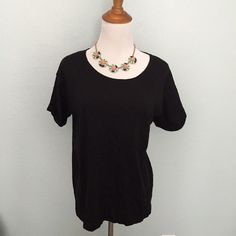 NWT J.Crew Pocket Tee Breast pocket tee. Super soft cotton and a comfortable fit. J. Crew Tops Tees - Short Sleeve
