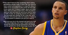 Reasons Why Everyone Is Falling In Love With Stephen Curry