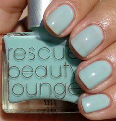 "Rescue Beauty Lounge ""Bikini Bottom"" (Spongebob Collection)"