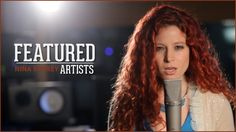 Earned It - The Weeknd/Fifty Shades Of Grey - (Cover by Nina Storey | Fe...