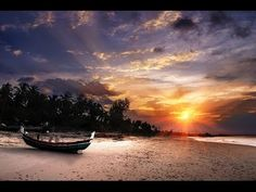 3 HOURS The Best Relaxing Music Ever | Piano | Ocean | - Background Healing Sleep Music - YouTube
