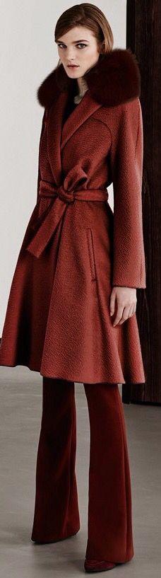 Max Mara Atelier Coats