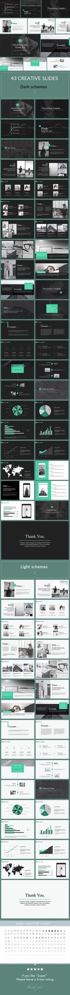 """Mark - Clean & Simple Keynote Template. Download here: <a href=""""https://graphicriver.net/item/mark-clean-simple-keynote-template/17560225?ref=ksioks"""" rel=""""nofollow"""" target=""""_blank"""">graphicriver.net/...</a>"""