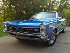 1966 GTO my dream car!!!...Re-pin brought to you by agents at #HouseofInsurance #Eugene, Oregon for #carinsurance.