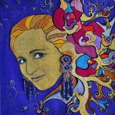 Małgorzata Mirga-Tas, romska artystka, opowiada o swoich inspiracjach, pracy twórczej i działalności społecznej.  http://www.malopolska24.pl/index.php/2014/08/malgorzata-mirga-tas-romska-artystka-sztuka-walcze-z-wykluczeniem/