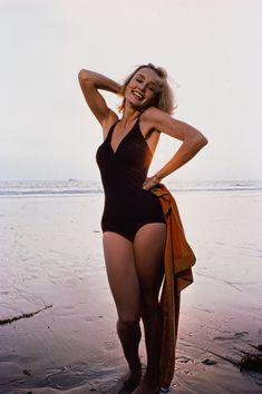 Jessica Lange (1970s)