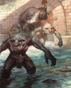 35 Best Trolls Images In 2018 Monsters Fantasy Creatures Fantasy Art