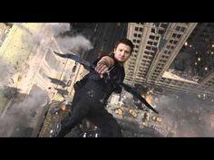 Os Vingadores: Vídeo com os erros de gravação