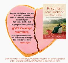 I desire to pray more of God's Word over my husband, not words of my own desire for him. I want to pray for God's mighty work in his life, not my to do list. #Praying4Husbands