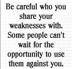 I have had the unfortunate opportunity of knowing this first hand. Remember some people are toxic and just waiting to drag you down to their level. Rise up to the level you were destined for and leave them far behind you. They will never have the class you were born with.