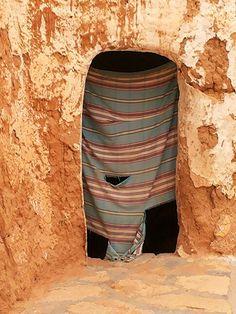 Matmata, Tunesien