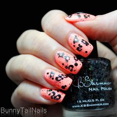 BunnyTailNails: Out, damned spot! Out, I say!