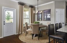 Sandalwood - Austin's Colony by Centex Homes | Zillow