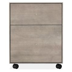 New Roll Around File Cabinets