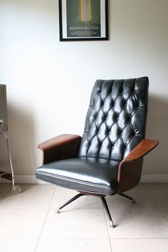 Pre-black Friday Sale! George Mulhauser For Plycraft Lounge Chair - Mid Century…