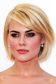 bob hairstyles for square faces - Google Search