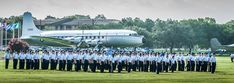 My son graduated from Air Force Basic Military Training on March 6th, 2014! So proud! Go Air Force!!!