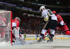 Sidney Crosby February 28 2013 Pittsburgh Penguins vs. Carolina Hurricanes