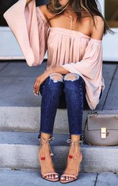 Inspirated Pefect Summer Outfits 2