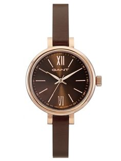 GANT ELIZABETH | W71403 Bracelet Watch, Bracelets, Blue, Stuff To Buy, Accessories, Women's Watches, Delivery, Store, Fashion