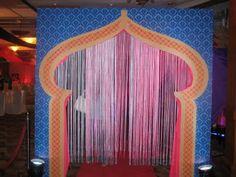 arabian nights kids party | Aladdin Prom Theme