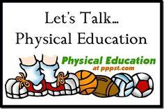 Physical Education Curriculum Forum