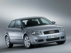 Audi A3. Nice car to own- good solid German engineering. A bit dull to drive however.