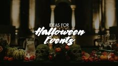 c93b393ffff8602ed4f59728691a479a - Halloween Events! (Spooky) Ideas and Inspiration