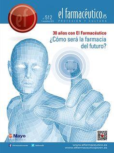 La revista El Farmacéutico cumple 30 años con la vista puesta en el futuro de la farmacia