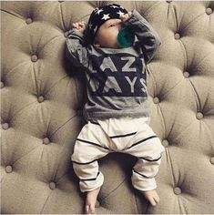 Outfits Juvenil – Page 7350162014 – Lady Dress Designs Lazy Day Outfits, Baby Boy Outfits, Summer Outfits, Casual Outfits, Cute Baby Clothes, Clothes For Sale, Birkenstock Outfit, 2 Piece Outfits, Romper Pants