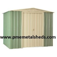 Most Reliable Manufacturer of Metal Garden Sheds for Outdoor Storage: Why Should You Choose PME Metal Garden Sheds-PMEMe...