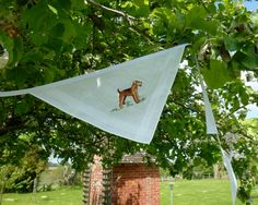 Dog Lovers Bunting  3 Meters by TinkerTemptress on Etsy