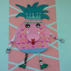 Raíña Rosa Piñonut Pink