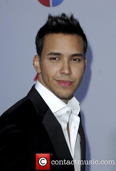 Prince Royce 13th Annual Latin Grammy Awards held at the Mandalay... | Prince Royce Picture 5953194 | Contactmusic.com