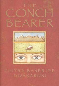 The Conch Bearer, Chitra Banerjee Divakaruni