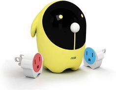 reuse old smartphone as multi-sensor http://getmyrico.com