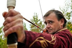 Hungarian Ambiance: Introducing world record holder long range bow-shooter, József Mónus