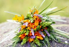 15 Herb Bouquets (And What They Symbolise!)