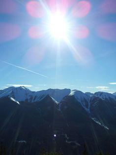 Sunshine Banff, Mount Everest, Sunshine, Mountains, Nature, Travel, Naturaleza, Viajes, Traveling